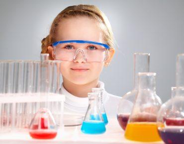 KidsSci Chemistry Activities